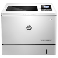 HP Color LaserJet M553n